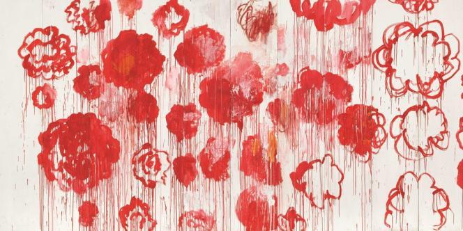 « Blooming », 2001-2008