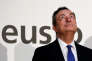 Le président de la BCE, Mario Draghi, à Madrid, le 30 novembre.