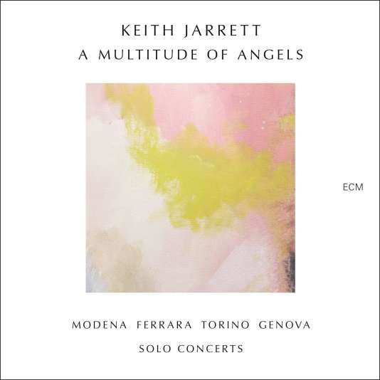 Keith Jarrett : « A Multitude of Angels ».