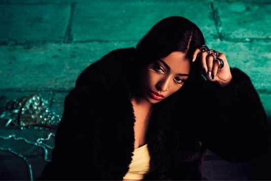 Vanessa, le vrai prénom de Shay, est la nièce du rappeur Youssoupha.