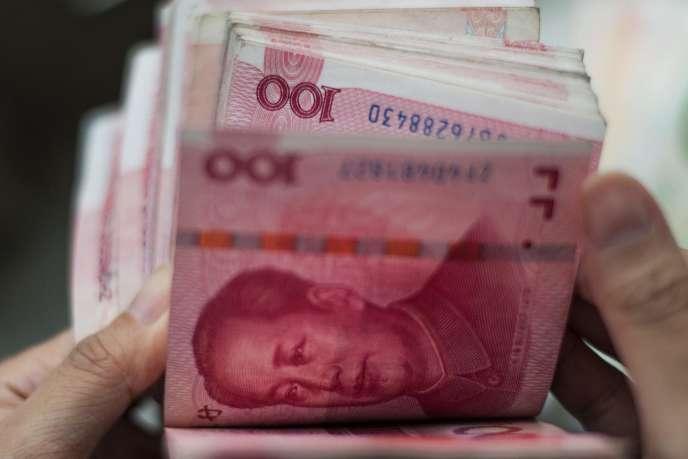 """« Le langage hésitant de Bruxelles contraste avec le non catégorique de Washington quant au sujet del'attribution à la Chine du statut d'""""économie de marché""""»."""