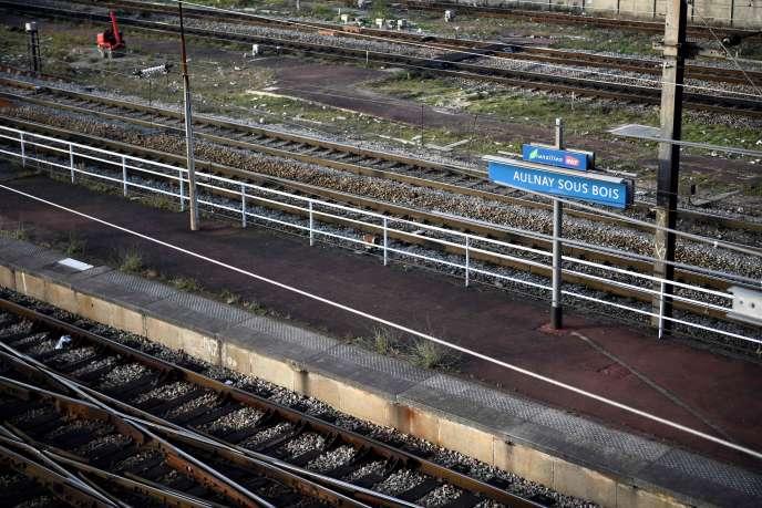 Le trafic sur la ligne B du RER a été interrompu mercredi 7 décembre suite à une panne de caténaire.
