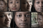 Des participantes au documentaire« Ouvrir la voix» d'Amandine Gay.