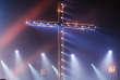 Culte à Paris, lors de l'événement «Protestants en fête».
