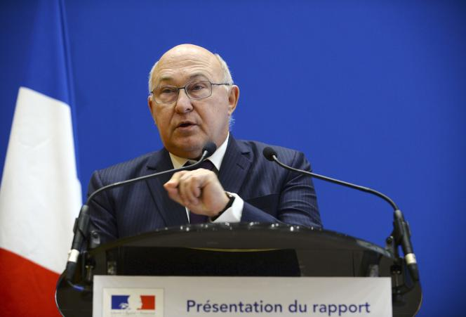Le ministre de l'économie et des finances, Michel Sapin, espère voir ce texte entrer en vigueur dans les meilleurs délais.