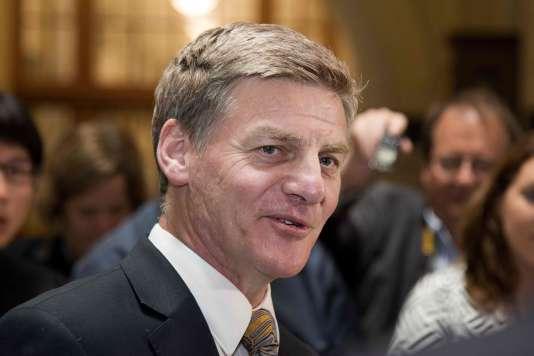 L'ancien ministre des finances et vice-premier ministre était à la tête du Parti national lors de sa pire défaite électorale en 2002.