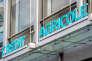 La banque française Crédit agricole a été condamnée à une amende de 114 millions d'euros.