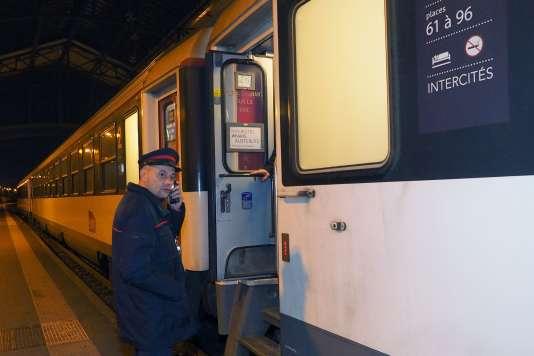 La SNCf a fait savoir que les règles de maintenance ne seraient pas modifiées.