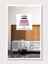«Radio Cuisine», d'Edouard de Pomiane, éd. Menu Fretin, deux tomes sous coffret, 848 pages, 44 €.