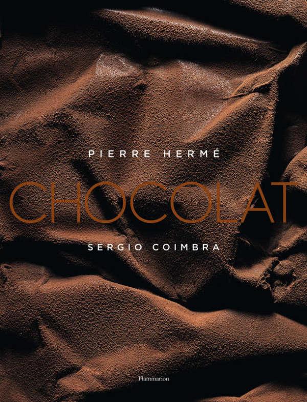 «Chocolat», de Pierre Hermé, Flammarion, 284 pages 49 €.