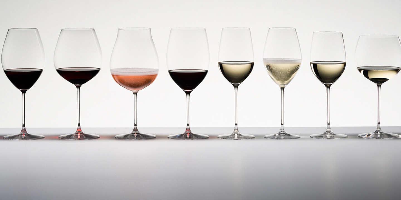 Comment Ranger Ses Verres À chaque vin son verre