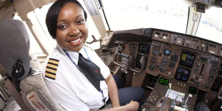 The Pilot Affaire