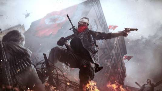 Faute de pouvoir payer les employés de sa division britannique, Crytek a dû revendre à Deep Silver le studio et «Homefront The Revolution», sur le jeu sur lequel il travaillait.