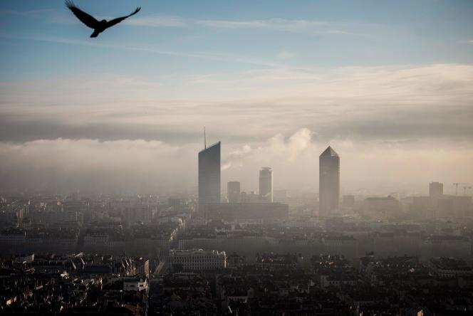 Lyon figure parmi les villes qui ont enregistré une des plus fortes hausses des prix des logements.