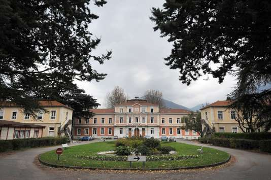 Le centre hospitalier de Saint-Egrève (Isère) a été relaxé dans cette affaire.