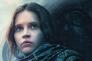 Felicity Jones dans « Rogue One».
