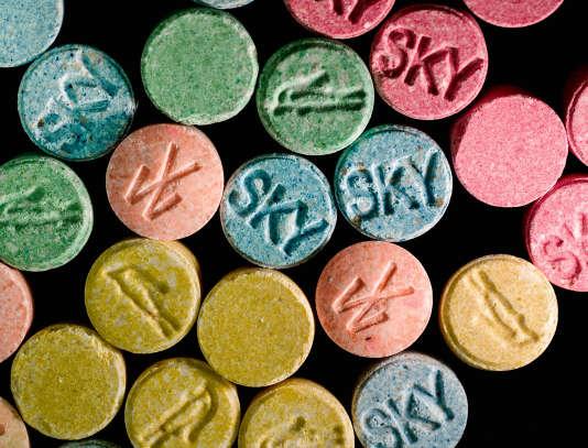 La MDMA aurait un effet durable sur le syndrome de stress post-traumatique.