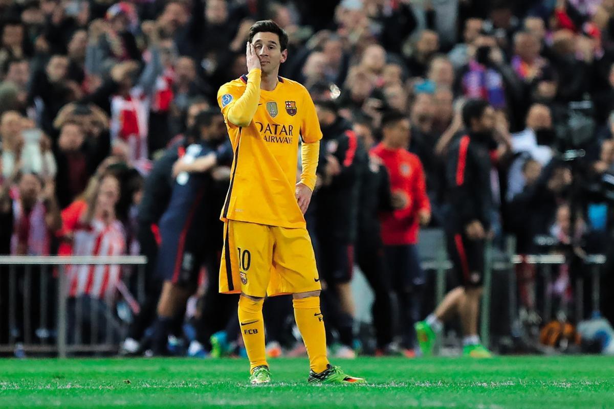 Le joueur du Barça ne devrait pas effectuer la peine à laquelle il a été condamné.