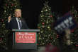 Donald Trump, le 13 décembre 2016 à West Allis, dans le Wisconsin.