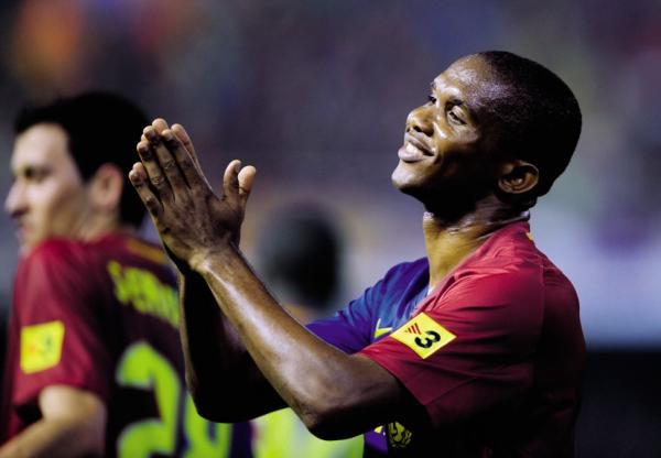 L'ex-joueur du FC Barcelone a omis de déclarer 3,9 millions d'euros de revenus.