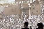 Découvrez la cité antique de Palmyre au Grand Palais.