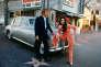 Glen Campbell et Bobbie Gentry à Hollywood, en 1968.