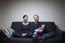 Antoine et Maylis Dounovetz sont heureux de l'aventure humaine mais regrettent qu'il y ait surtout de jeunes retraités ou des étudiants dans l'immeuble, mais peu de couples avec enfants.