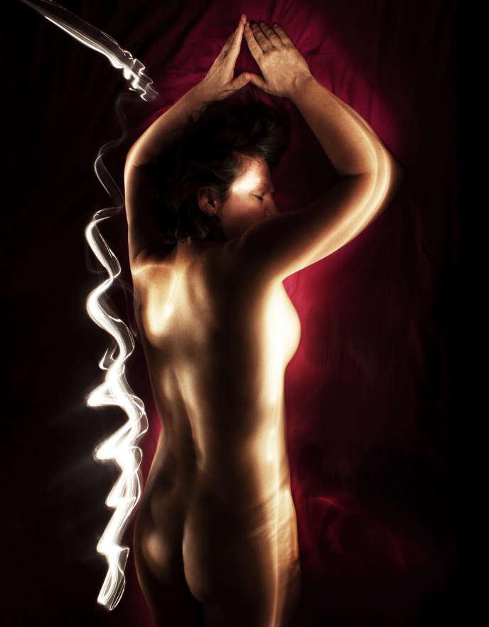 massage sexuels histoire erotique massage
