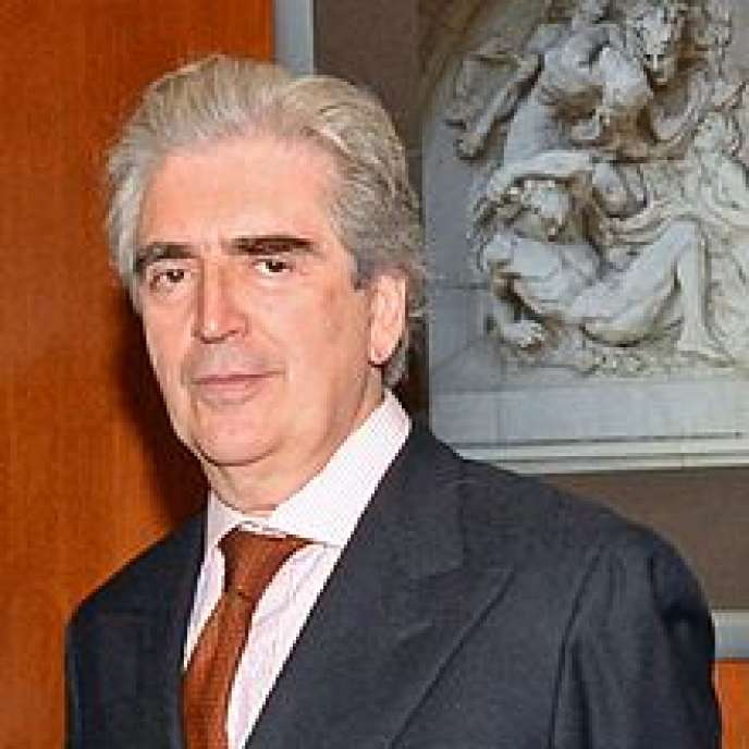 Rafael Tovar y de Teresa.