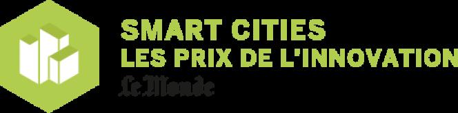 « Le Monde » organise les prix de l'innovation « Le Monde» Smart cities 2017 pour récompenser les solutions innovantes et qui améliorent la vie urbaine.