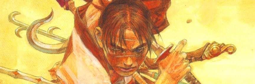 « L'Habitant de l'infini» est une référence pour des auteurs, comme Masashi Kishimoto (Naruto).