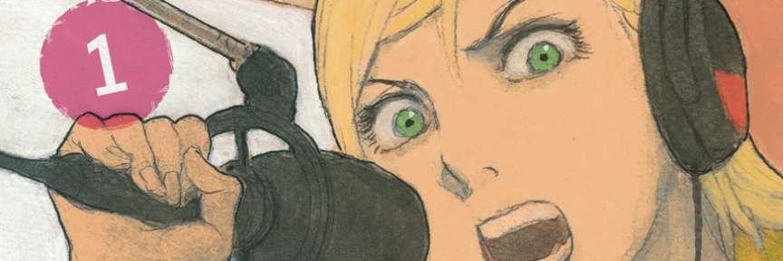 L'héroïne de «Born to be on air !» va se laisser convaincre de tenter sa chance comme animatrice.