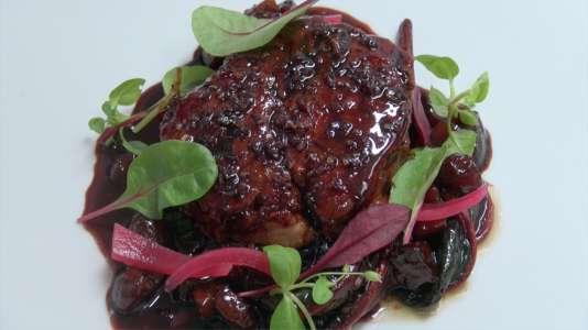 Ris de veau la recette crousti moelleuse de julien - Cuisiner le collier de veau ...