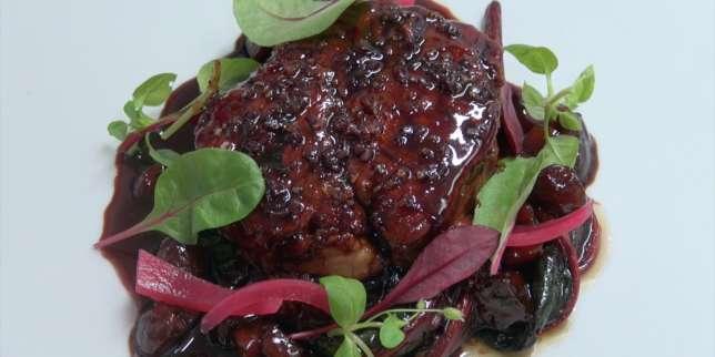 Astuce de chef comment cuisiner des ris de veau - Comment cuisiner les paupiettes de veau ...