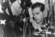 Frank Capra durant son service militaire, au début des années1940.