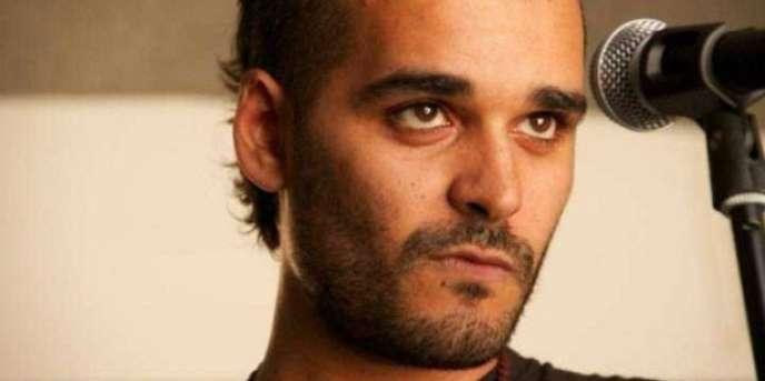 Le rappeur angolais Luaty Beirao a été emprisonné pendant trois mois en 2015 pour complot contre le président José Edouardo dos Santos