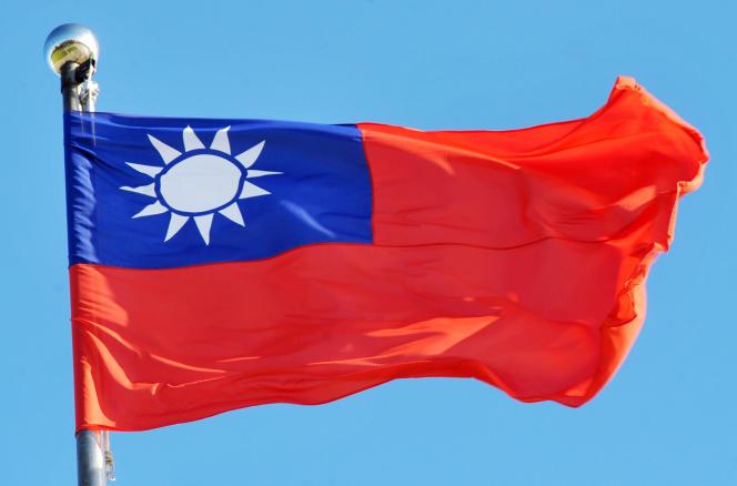 A Taipei.