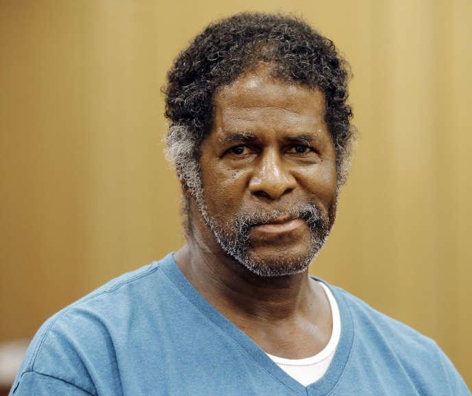 L'Etat du Tennessee refuse d'indemniser Lawrence McKinney, aujourd'hui âgé de 61 ans.