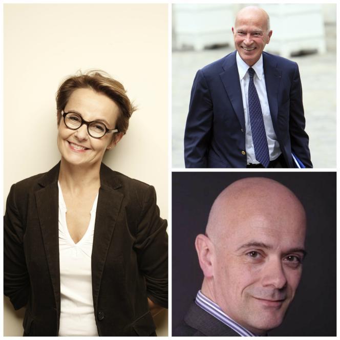 Florence Servan-Schreiber,Thierry Saussez ou encore Philippe Gabilliet donnent des conférences sur l'optimisme.