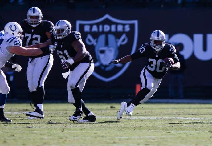 Trois fois vainqueurs du Super Bowl, les Oakland Raiders n'ont plus remporté de titre depuis 1983. Ils jouaient à l'époque à… Los Angeles.