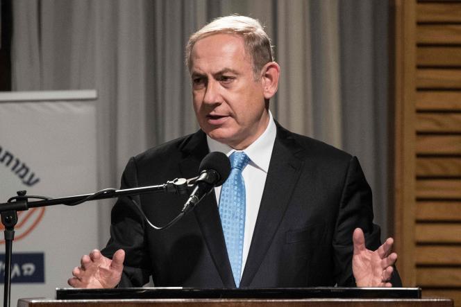 Le premier ministre israélien, Benyamin Nétanyahou, a condamné le vote du Conseil de sécurité de l'ONU contre la politique de colonisation de l'Etat hébreu.