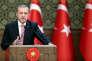 Le président de la Turquie, Recep Tayyip Erdogan, le 2 août 2016.