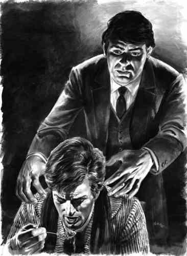 Dennis Nilsen, un serial killer à Londres (1983)