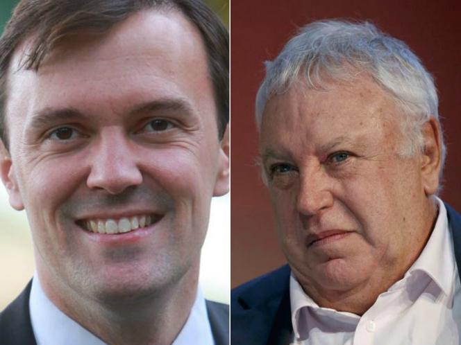 Fabien Verdier etGérard Filoche ne font pas partie des candidats qui s'affronteront le 22 janvier au premier tour de la primaire.