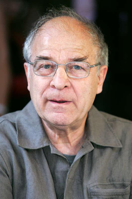 Le réalisateur Maurice Failevic, en 2005.