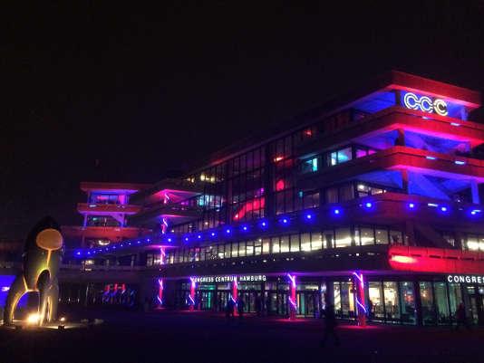 Le 33e Chaos Communication Congress s'est tenu, du 27 au 30décembre, à Hambourg, en Allemagne.
