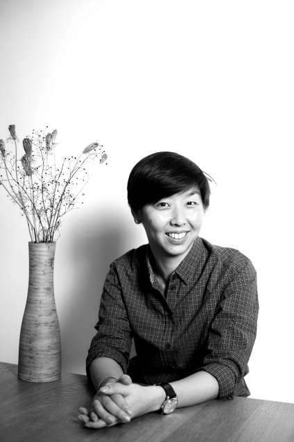 Eliane Cheung a réuni et illustréles meilleures recettes de sa famille de cuisiniersdans le livre« A la table d'une famille chinoise ».