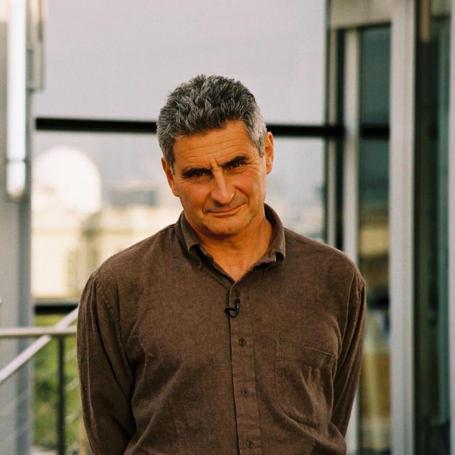 Jean-Christophe Victor.