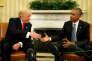 «En matière de politique étrangère, la rupture à venir entre un président mû par l'analyse à froid et un successeur porté par l'instinct cache de nombreuses convergences».