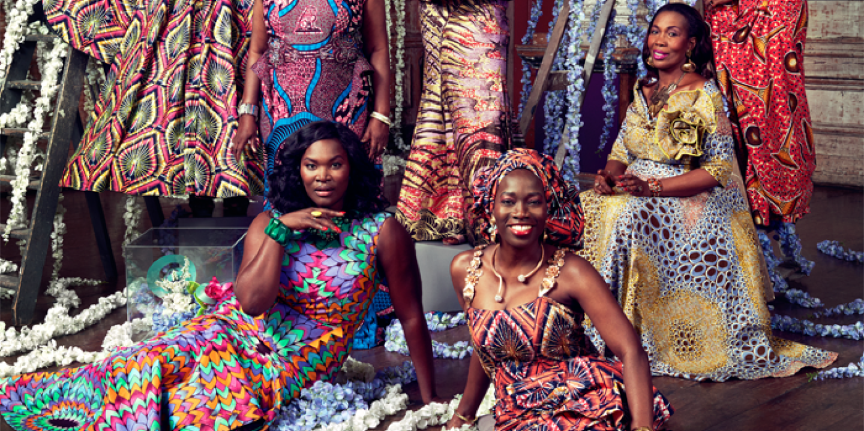 comment le wax fait croire qu u2019il est africain et  u00e9touffe les vrais tissus du continent